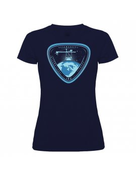 Woman T-shirt World