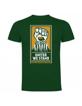 Camiseta United Hombre