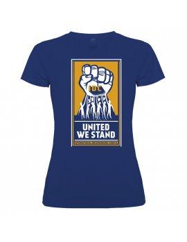 Camiseta United Mujer