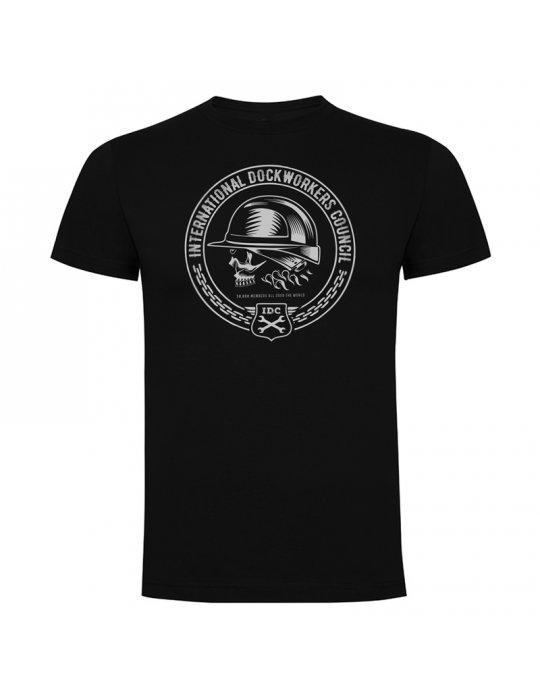 Camiseta Skull Hombre
