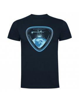 Camiseta World Hombre