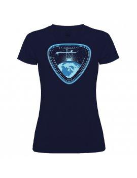 Camiseta World Mujer
