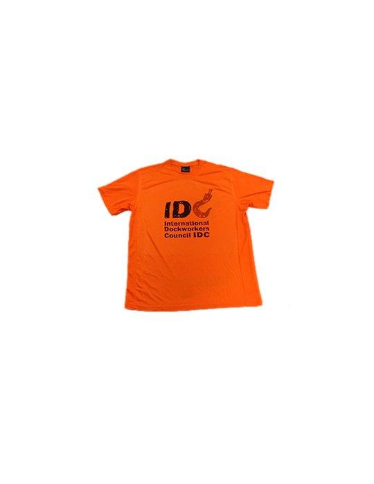 camiseta Running IDC